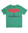 le cannibale eddy merckx t-shirt - green
