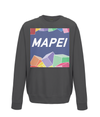 mapei kids cycling sweatshirt black