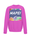 mapei kids cycling jumper pink