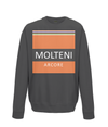molteni kids cycling sweatshirt black