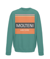 molteni kids cycling sweatshirt  jade
