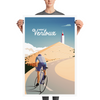 mont ventoux artwork
