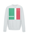 marco pantani kids sweatshirt grey