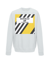 renault cycling kids jumper grey