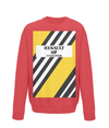 renault cycling sweatshirt red