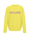 bradley wiggins kids cycling sweatshirt yellow