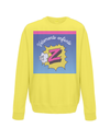 z vetements kids cycling jumper yellow