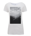 Col du Tourmalet Scenery womens t-shirt