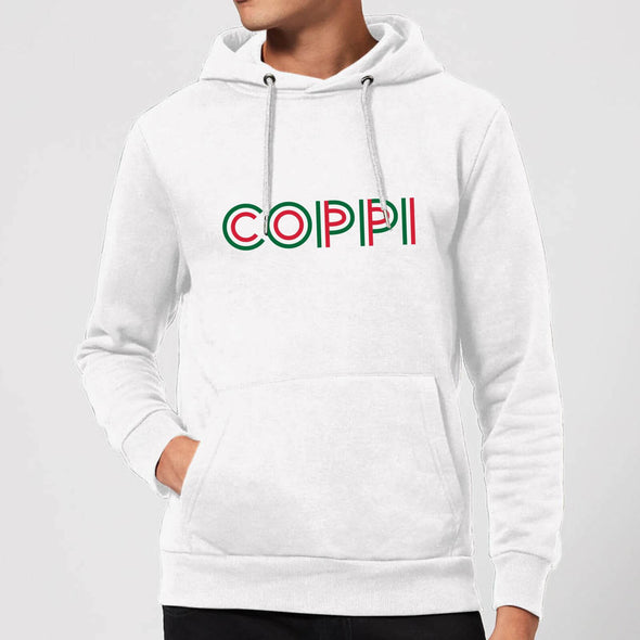 fausto coppi hoodie