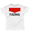 faema cycling t-shirt