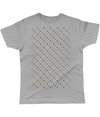 grand tour dots t-shirt grey