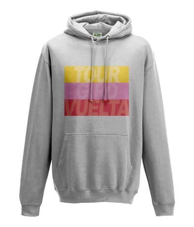 grand tours cycling hoodie