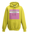 il campionissimo hoodie - yellow