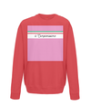 il campionissimo kids jumper red
