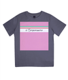 il campionissimo kids t-shirt - navy