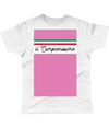 Il Campionissimo cycling t-shirt