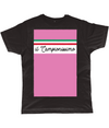 Il Campionissimo cycling t-shirt black