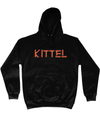 kittel hoody black