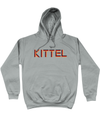 kittel cycling hoody grey