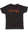kittel t-shirt black
