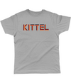 kittel t-shirt grey