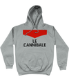 le cannibale cycling hoodie
