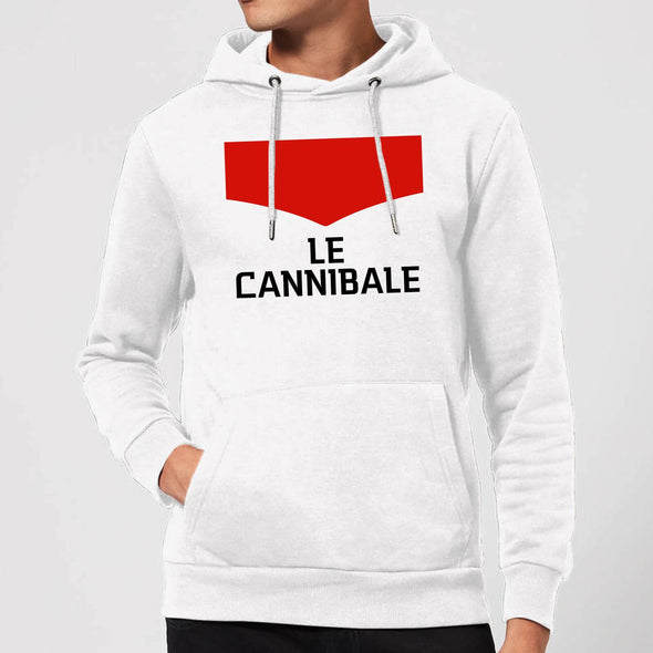 le cannibale hoodie
