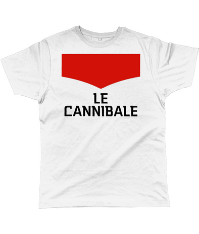le cannibale cycling t-shirt