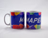 mapei cycling mug