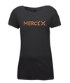merckx womens cycling t-shirt black