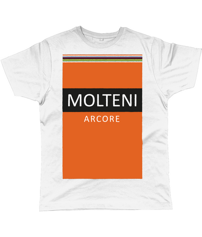Molteni cycling t-shirt