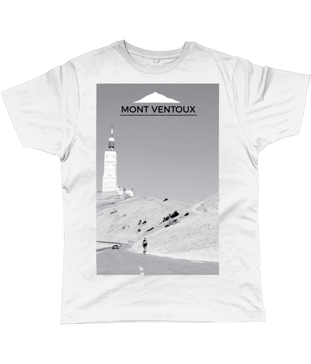 5907fd80a Mont Ventoux Cycling T-Shirt - Summit Finish