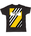 Renault cycling t-shirt black