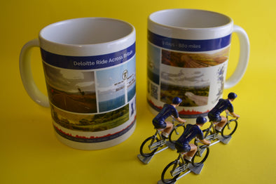 ride across britain gifts