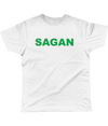 sagan green jersey t-shirt