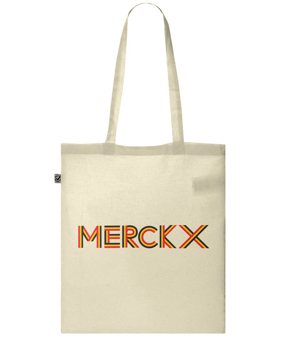 merckx tote bag