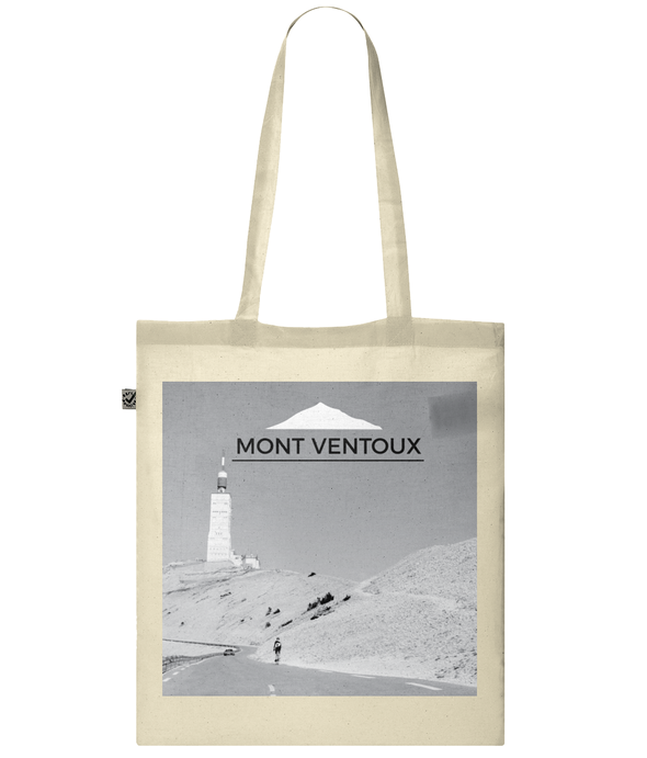 Mont Ventoux Scenery Tote Bag