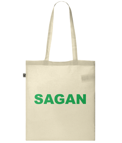 sagan green jersey tote bag