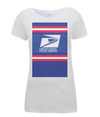 US Postal Service womens t-shirt