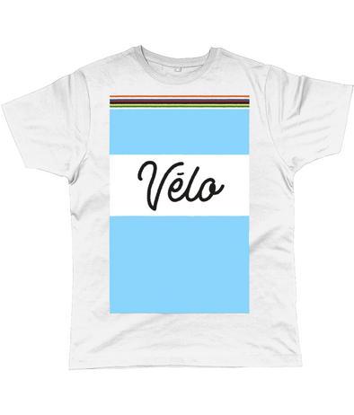 velo cycling t-shirt