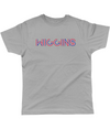 wiggins t-shirt grey