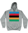 world champ stripes hoodie