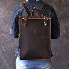Vintage Leather Mens 14