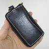 Handmade Mens Leather Biker Key Wallets Cool Small Key Wallet Key Holders
