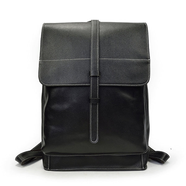 Fashion Black Mens Backpacks Laptop Backpack Travel Backpack Bags for Men