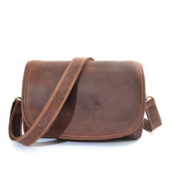 Cool Leather Mens Chest Bag Sling Bag Sling Crossbody Bag Sling Travel Bag For Men