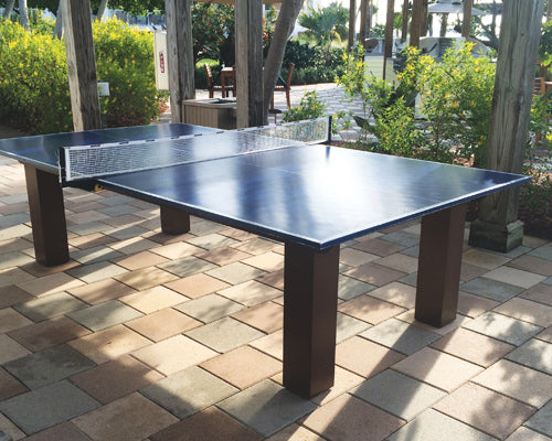 Admirable Table Tennis Outdoor Pool Tables Home Interior And Landscaping Dextoversignezvosmurscom