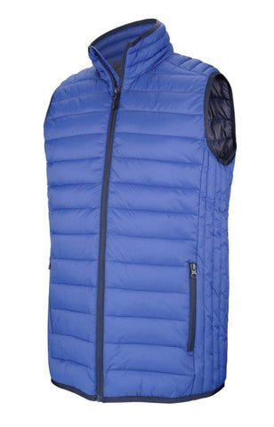 Gilet And Bodywarmers - Lightweight Down Bodywarmer