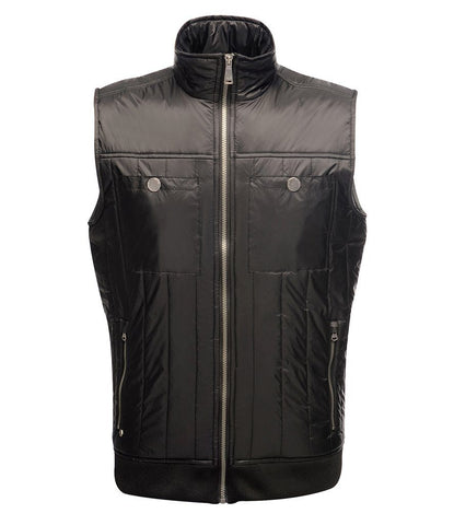 Gilet And Bodywarmers - Longsight Padded Bodywarmer