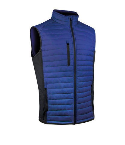 Gilet And Bodywarmers - Sunderland Padded Men's Gilet